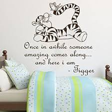 Wall Decals Quotes Vinyl Sticker Decal From Amazon Kids Boys