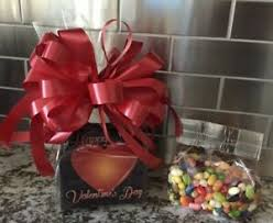 day gift basket box jelly belly beans