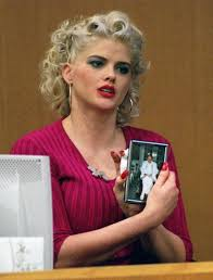 Anna Nicole Smith estate loses final bid to obtain ex-husband's millions -  New York Daily News