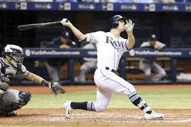 Rays' Corey Dickerson named All-Star starter at DH