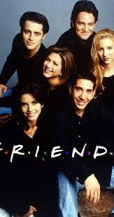 friends tv series imdb