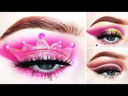 beautiful eye makeup pilation