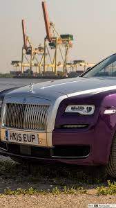 Descargar Fondo De Pantalla Rolls Royce Ghost Hd