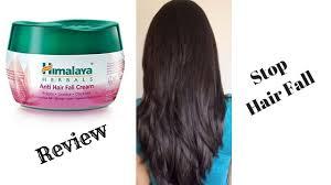 hima herbals anti hair fall cream