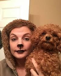 cute simple dog makeup saubhaya makeup