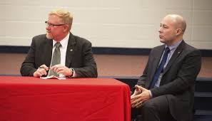 Freshman state lawmaker Cody Smith continues Carthage presence on Budget  Committee | Local News | joplinglobe.com