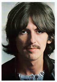 Facing down the piggies with George Harrison… | The New Southern Gentleman