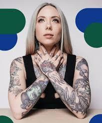 Megan Massacre Zayn Malik Tattoo Artist Interview