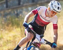 Haley Smith reaches podium at mountain bike World Cup in Czech Republic |  Times Colonist