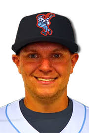 Aaron Cox Stats, Highlights, Bio | MiLB.com Stats | The Official Site of  Minor League Baseball