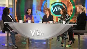 Abby Huntsman Expected to Join 'The View' at ABC - Variety