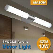 acrylic 10w 42cm luminaire decoration