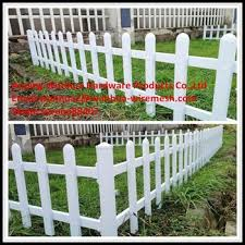 China Best Supplier White Outdoor Plastic Garden Fence Panels Buy Plastic Garden Fence Panels Outdoor Plastic Garden Fence Panels White Plastic Garden Fence Panels Product On Alibaba Com