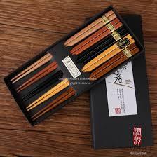 anese style bamboo chop sticks