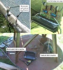 homemade solar tracker homemadetools net