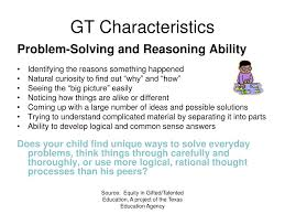 ppt gt characteristics and portfolio