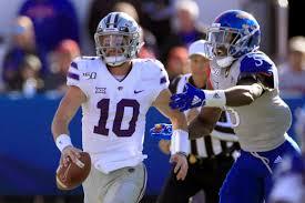 quarterback skylar thompson gives k