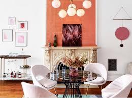 decorating with orange 25 ideas using