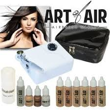 airbrush makeup kit in mumbai