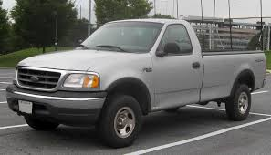 ford f series tenth generation