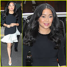 lana condor launches you channel