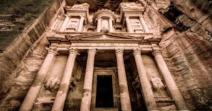 Petra Full-Day Private Tour from Amman - Amman, Jordan | GetYourGuide