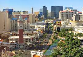 tourist attractions in las vegas