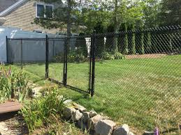 Chain Link Abs Fence Inc