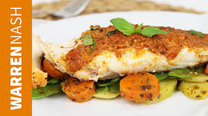 Red Snapper En Papillote Recipe - Cook ...