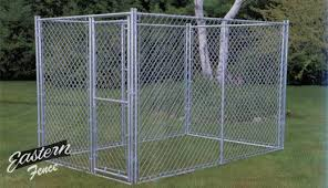 Eastern Wholesale Fence Llc Products Chain Link Fencing Penpals Kennels