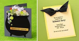 Invitaciones De Cumpleanos De Halloween Hd Para Bajar Gratis 3