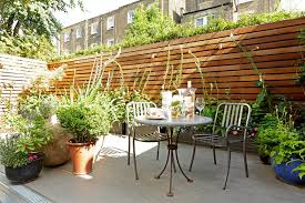 Which Type Of Garden Fence Should I Choose Houzz Uk