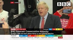Boris Johnson returns to power with big ...