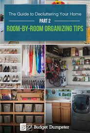 how to declutter your home a