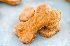 homemade en dog treats recipe we