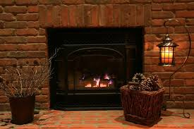 are unvented gas log fireplaces right