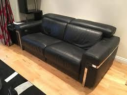 black leather sisi italia bocelli 3 2