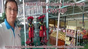 Bowtip Market Trạm dừng chân bánh kẹo Thái Lan Pattaya - Tâm ...