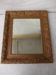 beautiful plastered wooden frame