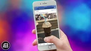 طريقة إنشاء ومشاركة صور 3d على فيس بوك الشرقية توداي