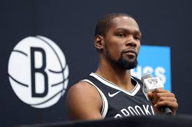 Kevin Durant tests positive for ...