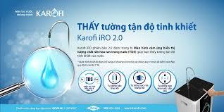 Máy lọc nước Karofi có tốt không? Mua máy lọc nước Karofi nào tốt ...