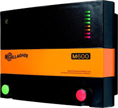 Gallagher M600 Fence Charger Download Instruction Manual Pdf