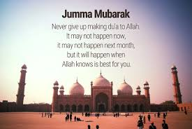 best jumma mubarak quotes updated ▷ tuko co ke