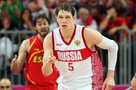"""Timofey Mozgov: """"I'm working on my three point shot"""" - NetsDaily"""