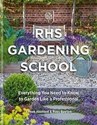 start and run a gardening business 4th