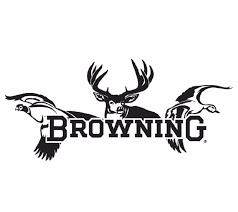 Browning All Seasons Black Auto Decal 3922601247 Walmart Com Walmart Com
