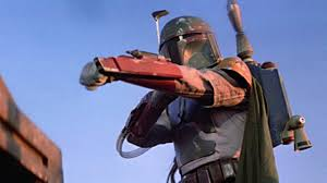 Boba Fett Returns In The Mandalorian ...