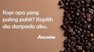 kumpulan kata kata inspirasi kopi yang bisa memotivasimu kepogaul