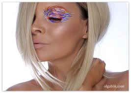 the hunger games makeup katniss everdeen